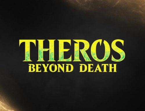 """Jetzt vorbestellen: """"Theros: Beyond Death"""""""