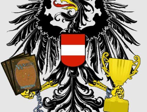 Austrian Modern & Legacy Open